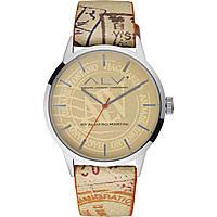 orologio solo tempo uomo ALV Alviero Martini ALV0011