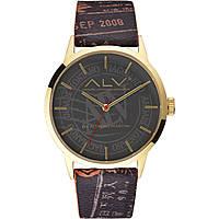 orologio solo tempo uomo ALV Alviero Martini ALV0012