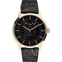 orologio solo tempo uomo ALV Alviero Martini ALV0013