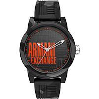 orologio solo tempo uomo Armani Exchange Atlc AX1441