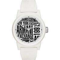 orologio solo tempo uomo Armani Exchange Atlc AX1442