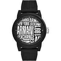 orologio solo tempo uomo Armani Exchange Atlc AX1443