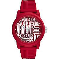 orologio solo tempo uomo Armani Exchange Atlc AX1445