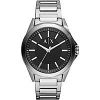 orologio solo tempo uomo Armani Exchange AX2618