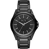orologio solo tempo uomo Armani Exchange AX2620