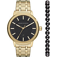 orologio solo tempo uomo Armani Exchange AX7108