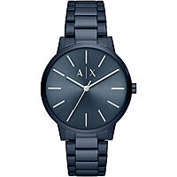 orologio solo tempo uomo Armani Exchange Cayde AX2702