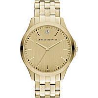 orologio solo tempo uomo Armani Exchange Hampton AX2167