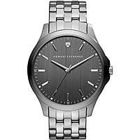 orologio solo tempo uomo Armani Exchange Hampton AX2169