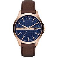 orologio solo tempo uomo Armani Exchange Hampton AX2172