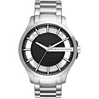 orologio solo tempo uomo Armani Exchange Hampton AX2179