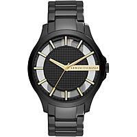 orologio solo tempo uomo Armani Exchange Hampton AX2192