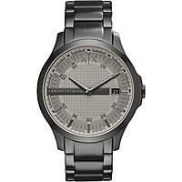 orologio solo tempo uomo Armani Exchange Hampton AX2194