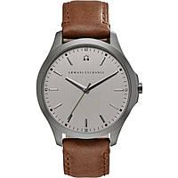 orologio solo tempo uomo Armani Exchange Hampton AX2195