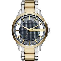 orologio solo tempo uomo Armani Exchange Hampton AX2403