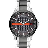 orologio solo tempo uomo Armani Exchange Hampton AX2404