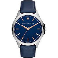 orologio solo tempo uomo Armani Exchange Hampton AX2406