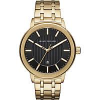 orologio solo tempo uomo Armani Exchange Maddox AX1456