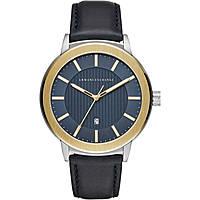 orologio solo tempo uomo Armani Exchange Maddox AX1463