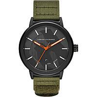orologio solo tempo uomo Armani Exchange Maddox AX1468