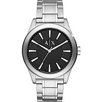 orologio solo tempo uomo Armani Exchange Nico AX2320