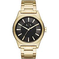 orologio solo tempo uomo Armani Exchange Nico AX2328