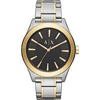 orologio solo tempo uomo Armani Exchange Nico AX2336