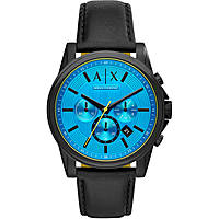 orologio solo tempo uomo Armani Exchange Outerbanks AX2517