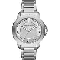 orologio solo tempo uomo Armani Exchange Ryder AX1900