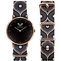 orologio solo tempo uomo Barbosa Basic 01RSNI-18RN112