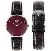 orologio solo tempo uomo Barbosa Basic 01SLBD-18SP175
