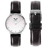 orologio solo tempo uomo Barbosa Basic 01SLBI-18SP175