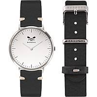 orologio solo tempo uomo Barbosa Basic 01SLBI-18SP185