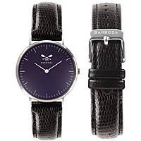 orologio solo tempo uomo Barbosa Basic 01SLBL-18SP175