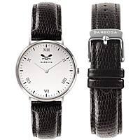 orologio solo tempo uomo Barbosa Basic 01SLBR-18SP175