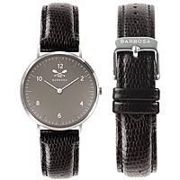 orologio solo tempo uomo Barbosa Basic 01SLGR-18SP175