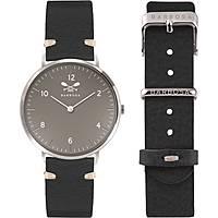 orologio solo tempo uomo Barbosa Basic 01SLGR-18SP185