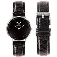 orologio solo tempo uomo Barbosa Basic 01SLNI-18SP175