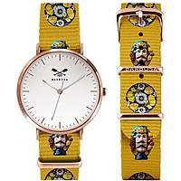 orologio solo tempo uomo Barbosa Basic 02RSBI-18RN207