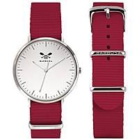 orologio solo tempo uomo Barbosa Basic 02SLBI-18SN016