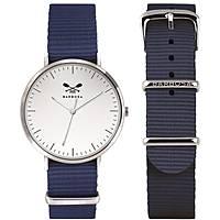 orologio solo tempo uomo Barbosa Basic 02SLBI-18SN017