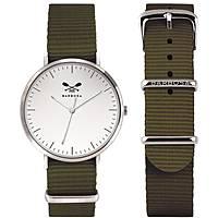 orologio solo tempo uomo Barbosa Basic 02SLBI-18SN021