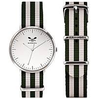 orologio solo tempo uomo Barbosa Basic 02SLBI-18SN051