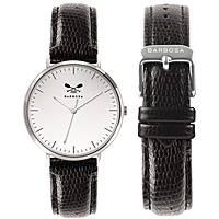 orologio solo tempo uomo Barbosa Basic 02SLBI-18SP175