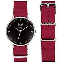 orologio solo tempo uomo Barbosa Basic 02SLNI-18SN016