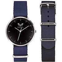 orologio solo tempo uomo Barbosa Basic 02SLNI-18SN017