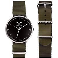 orologio solo tempo uomo Barbosa Basic 02SLNI-18SN021