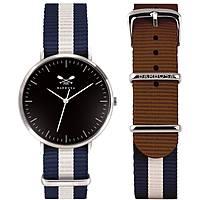 orologio solo tempo uomo Barbosa Basic 02SLNI-18SN047
