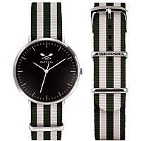 orologio solo tempo uomo Barbosa Basic 02SLNI-18SN051