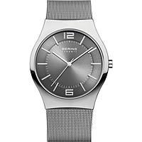 orologio solo tempo uomo Bering Ceramic 32039-309